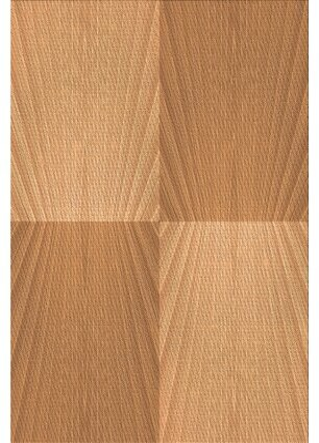 Chestirad Wool Brown/Beige Area Rug East Urban Home Rug Size: Runner 2' x 5'