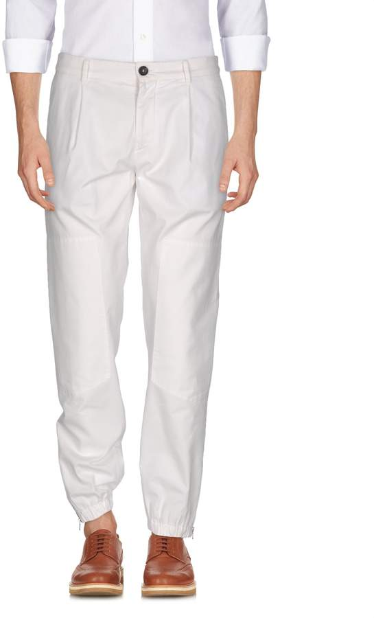 Brunello Cucinelli Casual pants - Item 36926000