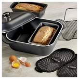 Tramontina Limited Editions LYON 7 Pc Multi-Cooking System - Onyx