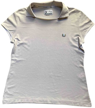 Sergio Tacchini Beige Top for Women