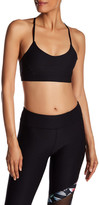 Steve Madden Strappy Sports Bra