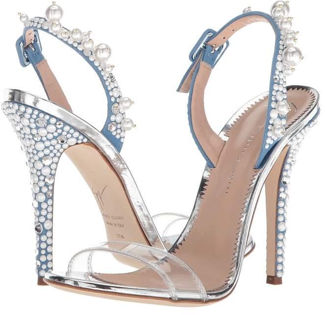 Giuseppe Zanotti E800156 Women's Shoes