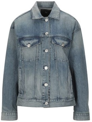 3x1 Denim outerwear