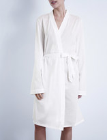 Bodas Short jersey robe