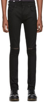 Ksubi Black Van Winkle Ace Jeans