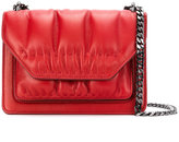Elena Ghisellini Eclipse Glove small shoulder bag