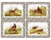 Spode Dinnerware, Woodland Bird Collection