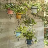 west elm Hanging Wire Pot Bracket