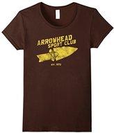 Ripple Junction Women's Arrowhead Small