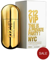 Carolina Herrera 212 VIP Ladies 50ml EDP