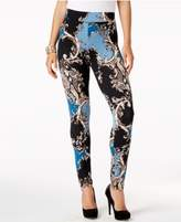 Thalia Sodi Printed Leggings, Only at Macy's