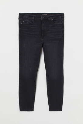 H&M H&M+ Shaping High Jeans