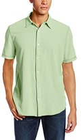 Margaritaville Men's Short Sleeve Baja Cali Shirt
