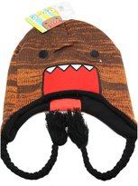 Supreme Lettering Domo Peruvian Style Adult Beanie