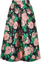 Topshop PETITE Rose Prom Skirt