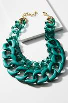 Anthropologie Casey Layered Necklace