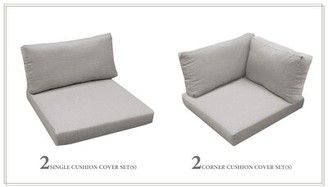 Replacement Cushions For Outdoor Furniture Shop The World S Largest Collection Of Fashion Shopstyle