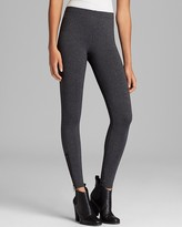 David Lerner Leggings - Side Zip