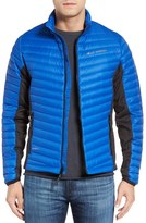 Helly Hansen Men's Verglas Hybrid Down Jacket