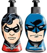 Batman Toiletries - Pack of 2