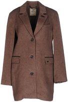 Timeout Coats