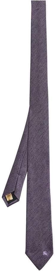 Burberry Modern Cut Tie