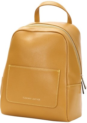 TUSCANY LEATHER Backpacks & Fanny packs