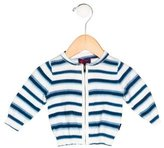 Paul Smith Boys' Dip-Dye Zip-Up Cardigan