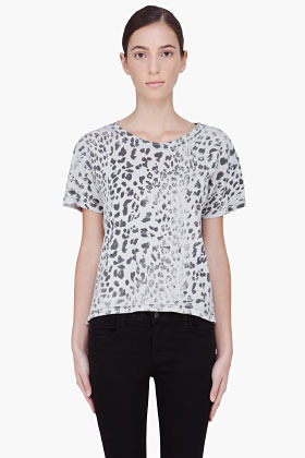 Current/Elliott Grey Freshman T-Shirt