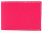 Undercover Under Cover Leather Travel Card Holder