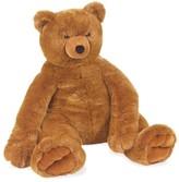 Melissa & Doug Kids Toys, Kids Jumbo Plush Brown Teddy Bear
