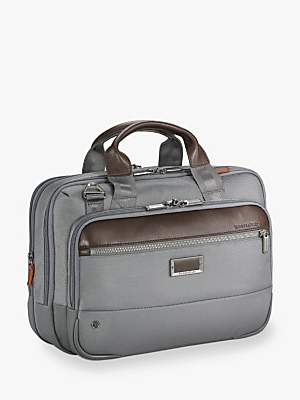 Briggs & Riley AtWork Small Expandable Brief