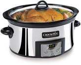 Crock Pot Crock-Pot 6-qt. Countdown Slow Cooker