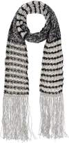 John Varvatos Oblong scarves