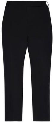 Biancoghiaccio 3/4-length trousers