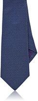 Ralph Lauren Purple Label Men's Diamond Neat Silk Necktie