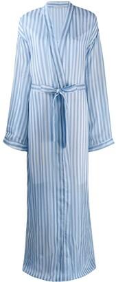 Sian Swimwear Irene kimono robe
