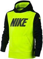 Nike Boys 8-20 KO Logo Fleece Hoodie