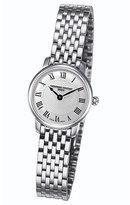 Frederique Constant Ladies' Stainless Steel Bracelet Watch