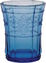 Juliska Colette Delft Blue Small Beverage Glass
