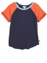 Splendid Boy's Raglan T-Shirt