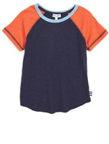 Splendid Toddler Boy's Raglan T-Shirt