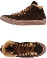 Pantofola D'oro High-tops & sneakers - Item 44813009