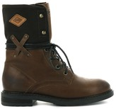 Palladium P L D M By Bupswing Nma Leather Ankle Boots with Laces
