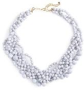 BaubleBar Women's 'Bubblestream' Collar Necklace