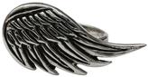 Femme Metale Jewelry Angel Wing Ring