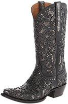 Lucchese Women's Sierra Western Boot