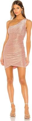 NBD Amora Mini Dress