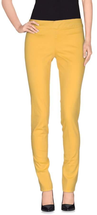 ROŸ ROGER`S Casual pants