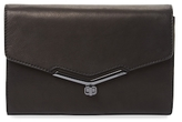 Botkier Valentina Leather Convertible Clutch